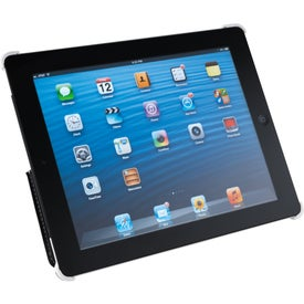 Origami Intellicover For iPad 2/3/4 Branded with Your Logo