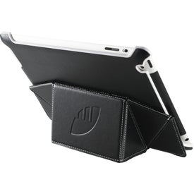 Advertising Origami Intellicover For iPad 2/3/4