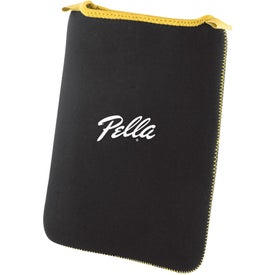 Orion iPad Sleeve Branded with Your Logo