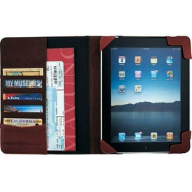 Pedova Case For iPad Branded with Your Logo