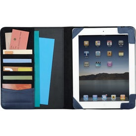 Branded Pedova Case For iPad
