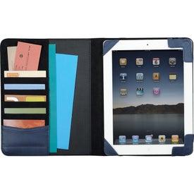 Branded Pedova Case For iPad
