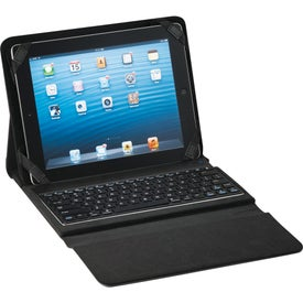 Pedova ETech Bluetooth Keyboard Case for your School