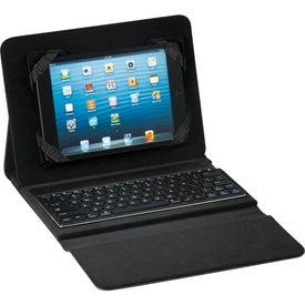 Advertising Pedova ETech Bluetooth Keyboard Case