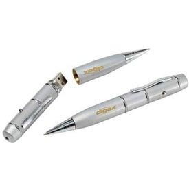 Pen Flash Drive