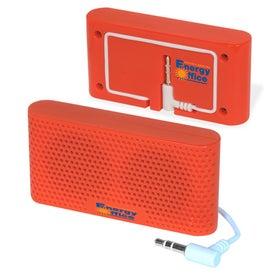 Company Pocket Mini-Speaker