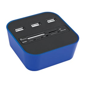 Podium Pocket Card Reader Hub