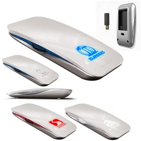 Pokket Wireless Mouse for Marketing
