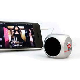Portable Speaker for your School