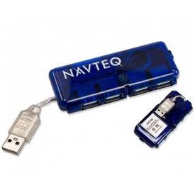 Company Portable USB Hub