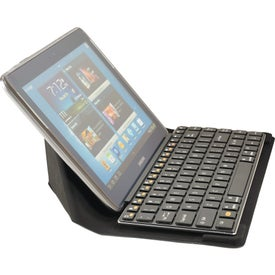 Pyramid Bluetooth Keyboard for Your Church
