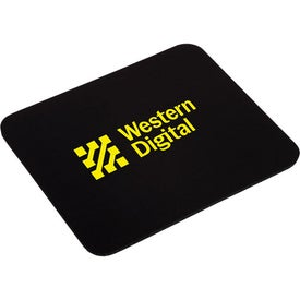 Rectangle Mouse Pad for Your Company