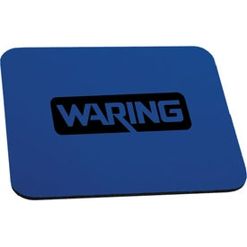 Branded Rectangle Mouse Pad