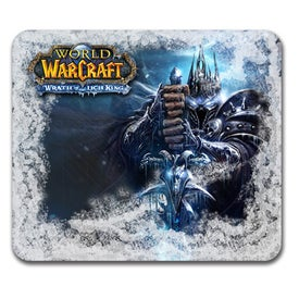 "Rectangle Mousepad (8.375"" x 7.25"" x 0.125"")"