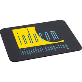 Rectangular Foam Mouse Pad for Customization