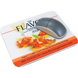 Rectangular Mousepad Giveaways