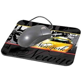 """Rectangular Mousepad (9"""" x 7.25"""")"""