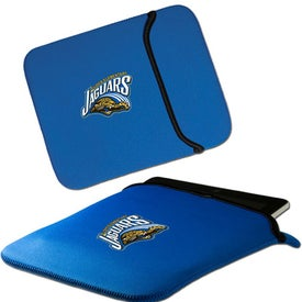 Reversible iPad/Tablet Sleeve for your School