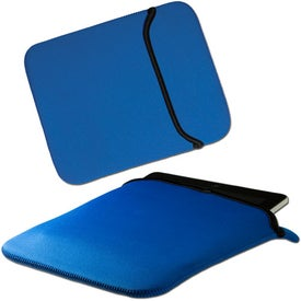 Reversible iPad/Tablet Sleeve for Customization