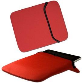 Company Reversible iPad/Tablet Sleeve