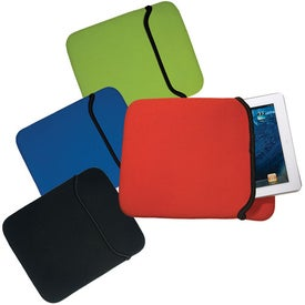 Custom Reversible iPad/Tablet Sleeve