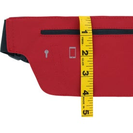 Reversible iPad/Tablet Sleeve Branded with Your Logo