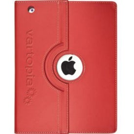Revolution iPad Case Printed with Your Logo