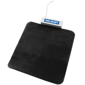 Roll Up Mouse Pad With Hub for Advertising