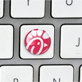 Round Keyboard Dot