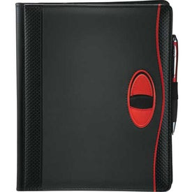 Company Scripto Pacesetter Case For iPad