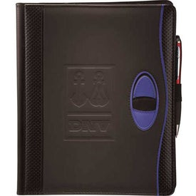 Personalized Scripto Pacesetter Case For iPad