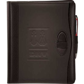 Scripto Pacesetter Case For iPad for Promotion