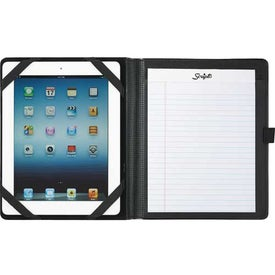 Custom Scripto Pacesetter Case For iPad