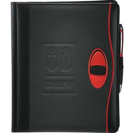 Customized Scripto Pacesetter Case For iPad