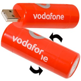 Secret Memory Stick 2.0 - (4GB)