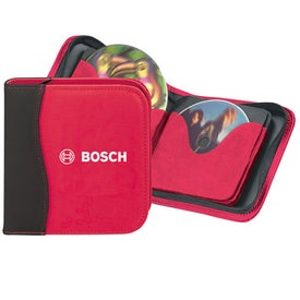 SIgN Wave CD Case with Your Logo