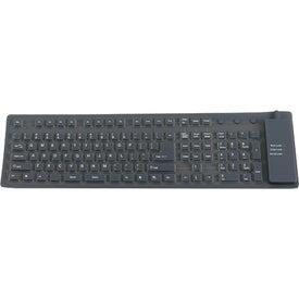 Silicone Keyboard Giveaways