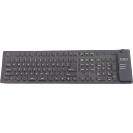 Silicone Keyboard for your School