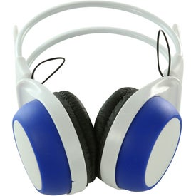 Company Silly Ears Silicone Stereo Headphones