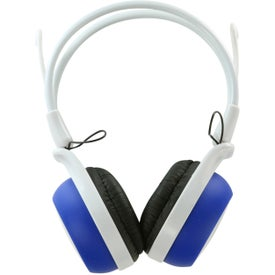 Silly Ears Silicone Stereo Headphones for Customization