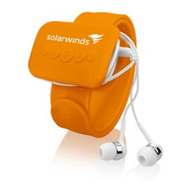 Slap-On Sound MP3 Player for Your Church