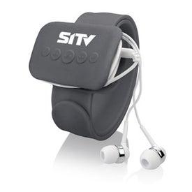 Slap-On Sound MP3 Player Giveaways