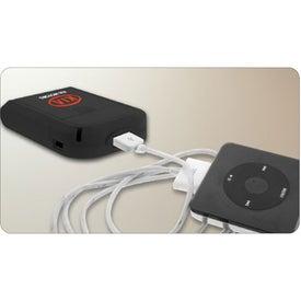 Customized Slayden Battery USB Charger