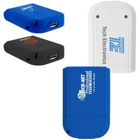 Custom Slayden Battery USB Charger