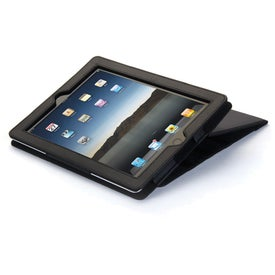 Advertising Slim Callaway iPad Cover II
