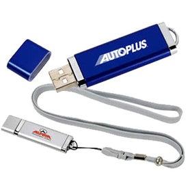 Slim USB Flash Drive V 2.0