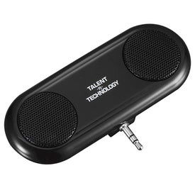 Customized Slimline MP3 Mini Speaker
