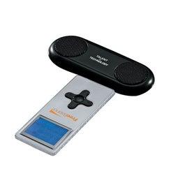 Imprinted Slimline MP3 Mini Speaker
