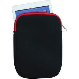 Printed Small Tablet Sleeve