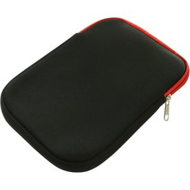 Advertising Small Tablet Sleeve